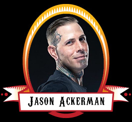 Jason Ackerman