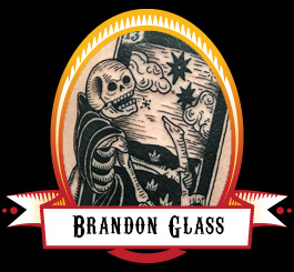 Brandon Glass