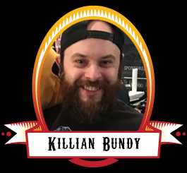 Killian Bundy