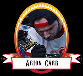 Arion Carr