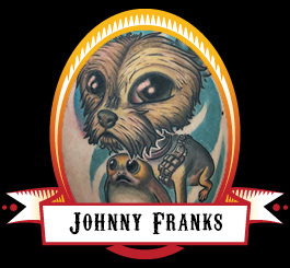 Johnny Franks
