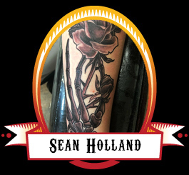 Sean Holland