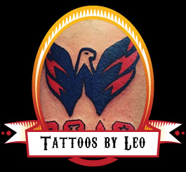 Tattoos by Leo