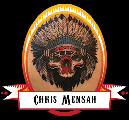Chris Mensah