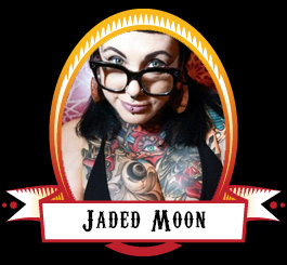 Jaded Moon
