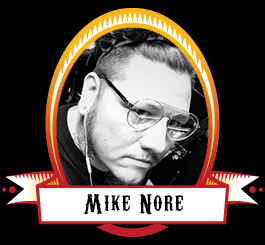 Mike Nore