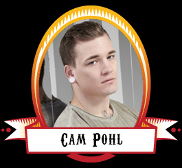 Cam Pohl