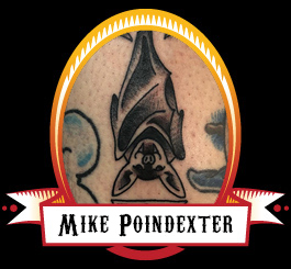 Mike Poindexter