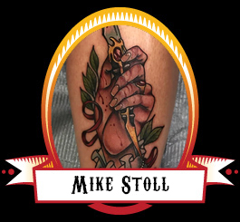 Mike Stoll