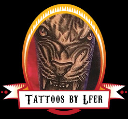Tattoos by Lfer