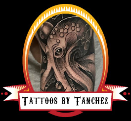 Tattoos by Tanchez