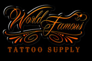 World Famous Tattoo Supply